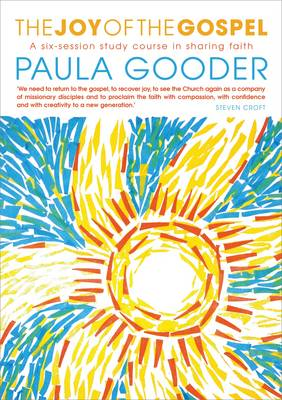 The Joy of the Gospel by Paula Gooder photo