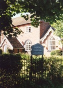 Churchill church, Blakedown church, Broome church; Churchill Village Hall link photo