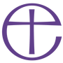 Churchill church, Blakedown church, Broome church; C of E logo
